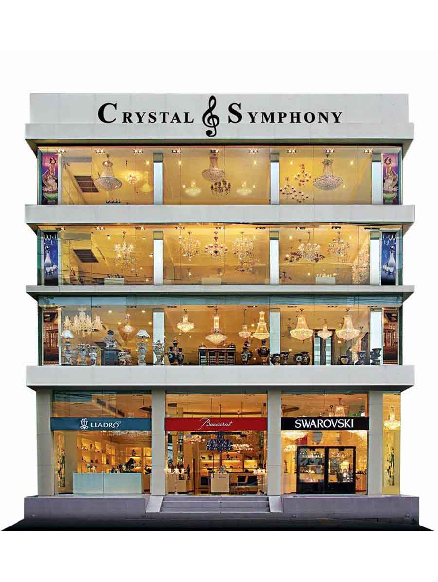 CrystalSymphony Shop ThongLo
