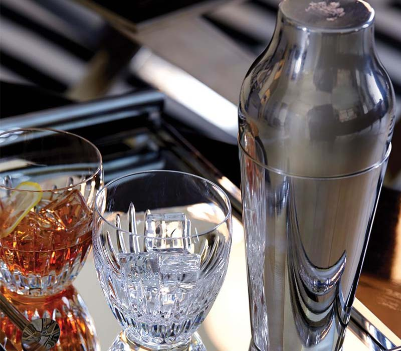 Massena Tumbler Baccarat Thailand by CrystalSymphony