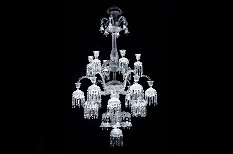 Solstice 18 Lights by Baccarat Thailand