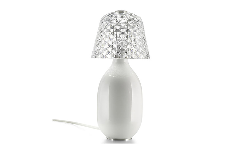 Candy Light Lamp3 - Baccarat Thailand - CrystalSymphony