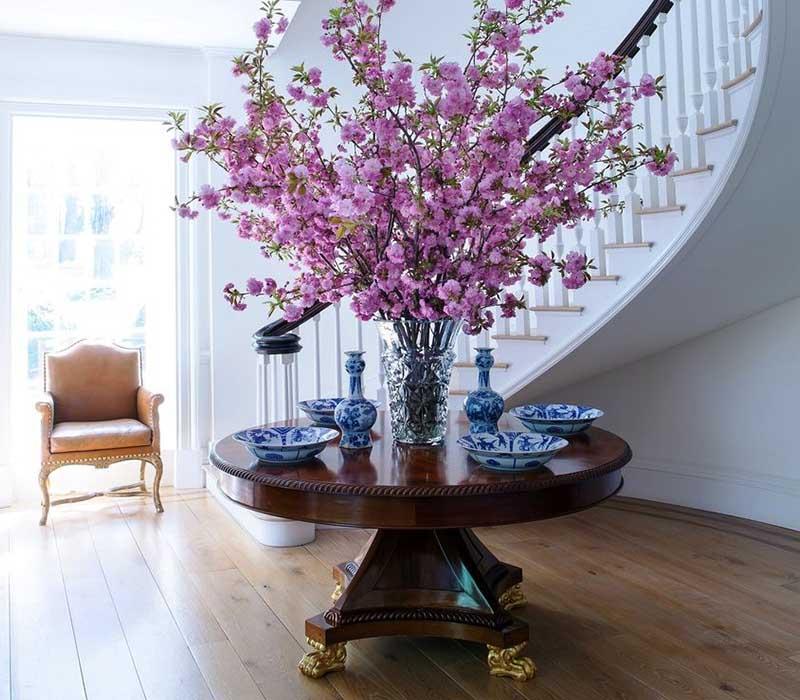 Celimene Vase Baccarat Thailand by CrystalSymphony