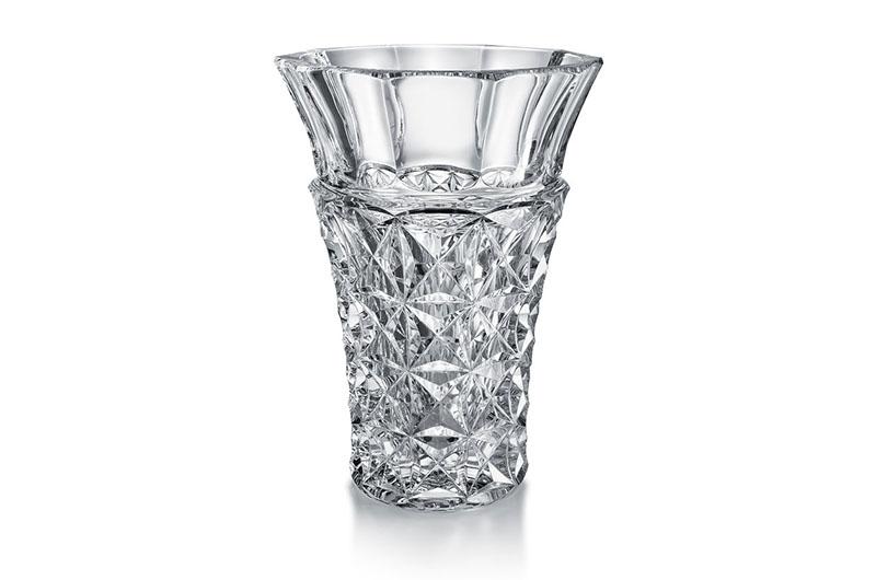 Celimene Vase by Baccarat Thailand