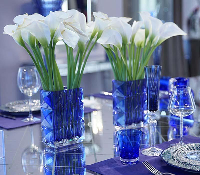 Louxor Vase Thailand by CrystalSymphony