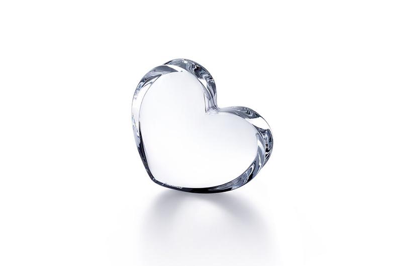 ZINZIN HEART2 by Baccarat Thailand