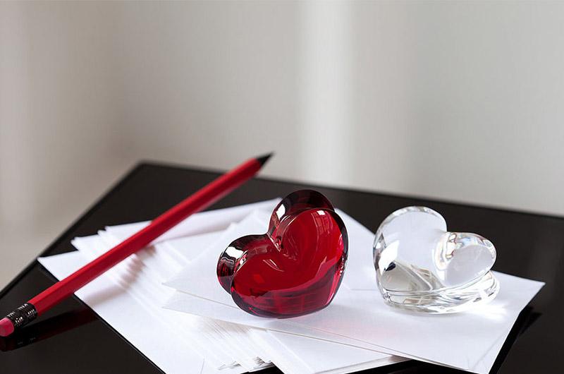 ZINZIN HEART3 by Baccarat Thailand