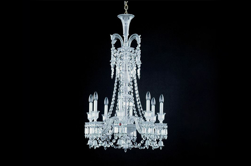 Zenith Clear by Baccarat Thailand