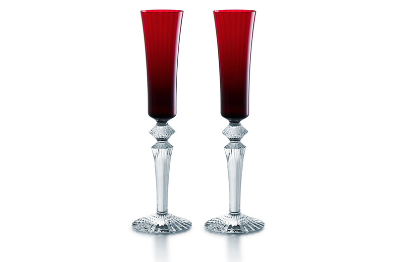 Mille Nuits Flutissimo3 by Baccarat Thailand