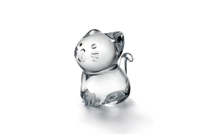 Minimals Kitty by Baccarat Thailand
