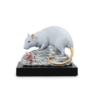 The Rat Figurine