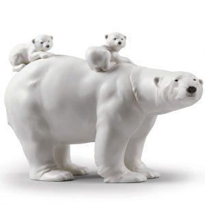 Mummy Bear and Babies
