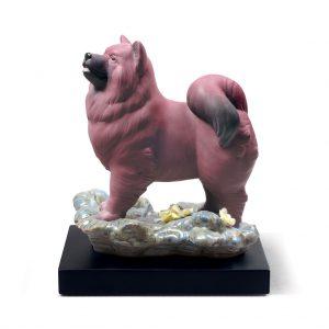 The Dog Figurine